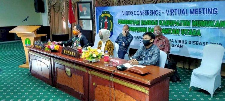 Banyak Inovasi, Nunukan Dipilih Peserta Diklat PIM II Puslatbang KMP – LAN Makassar