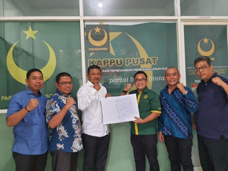 PDI-P, Nasdem, Perindo, Untuk Danni-Nasir?