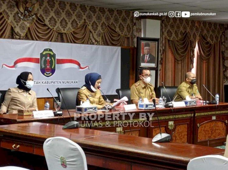 26 Program Prioritas Nunukan Diusulkan ke Provinsi